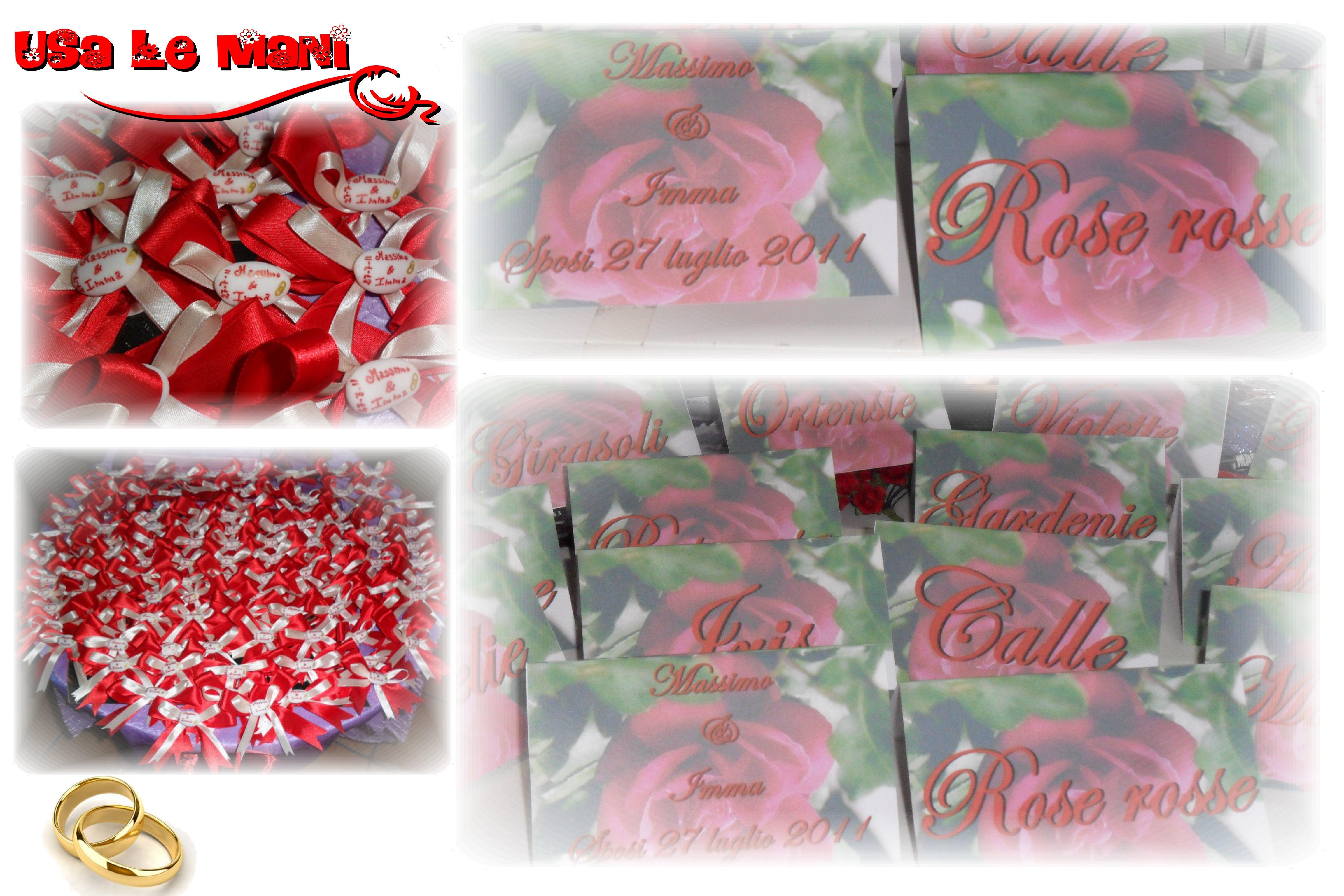 Tema Matrimonio In Rosso : Matrimonio tema fiori colore rosso theme wedding red