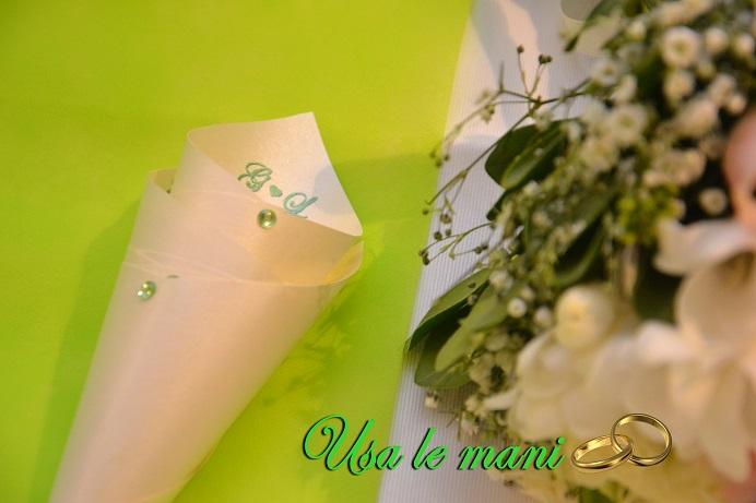 Amato Idee per la promessa di matrimonio fai da te - Usa le mani JQ61
