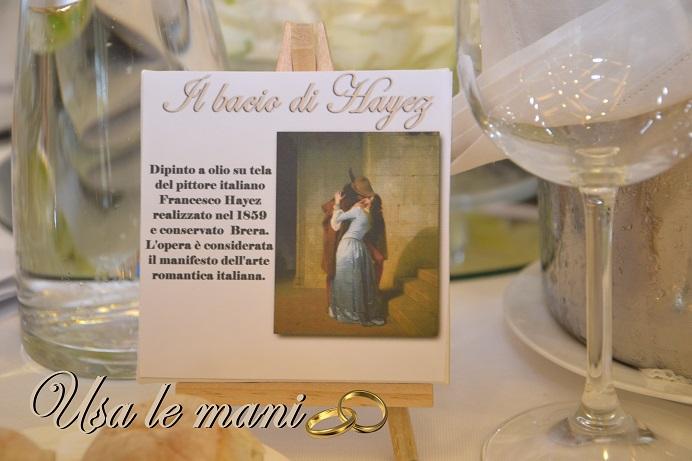 Matrimonio Tema Arte : Matrimonio a tema l amore nell arte wedding theme love