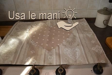 Come rinnovare una stanza spendendo poco usa le mani - Rinnovare cucina fai da te ...