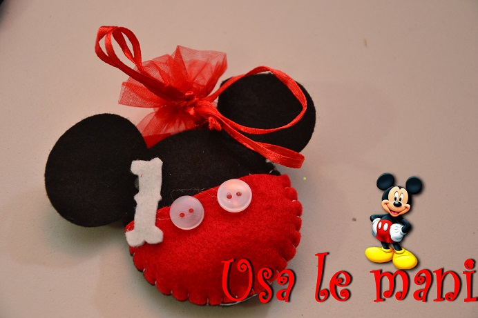 Tavolo Compleanno Topolino : Decori party fai da te topolino mickey mouse party diy usa le mani