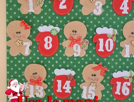 advent Calendar DIY