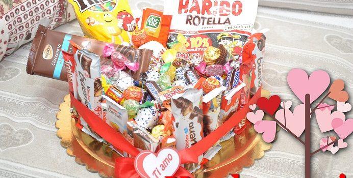 idea regalo fai da te san valentino
