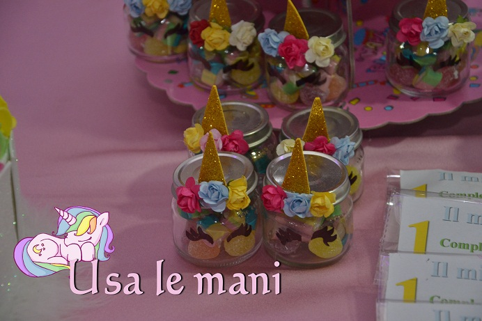 party tema unicorno fai da te unicorn party diy usa le