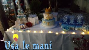 little prince party
