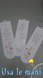 bookmark little prince