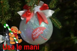 Natale Mary Poppins