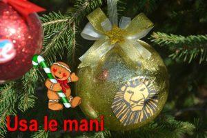The lion king christmas