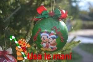 Buon Natale Topolino