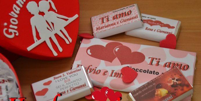 san valentino creativo