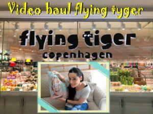 video haul di tiger