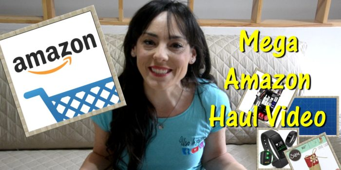 amazon haul video