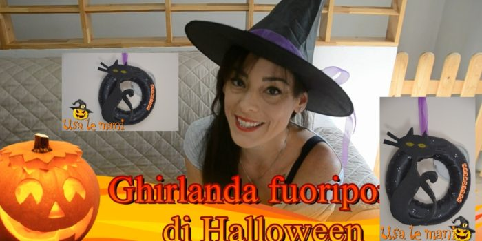 Tutorial di halloween