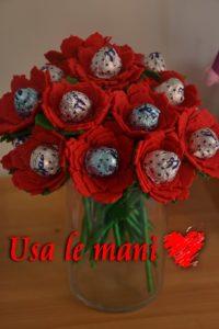 rose di baci perugina