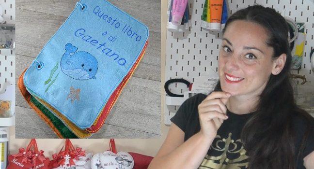 libro sensoriale autismo